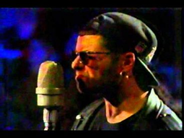 George Michael Freedom 90