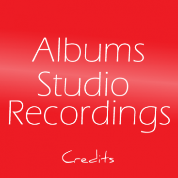 Studio Recordings/Records